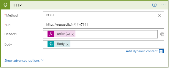 Enrich HTTP Headers - 3